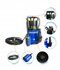 HY25032C Electric Submersible Clean Water Pump