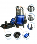 HY85038CD Electric Submersible Water Pump