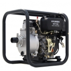 DHY50E 50mm 2 Inch Electric Start Diesel Water Pump