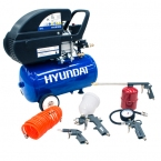 HY2524 24L Direct Drive - Home Series - Air Compressor