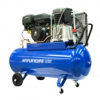 HY140200PS 200L Petrol Driven Air Compressor