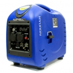 HY2000SEi 2.2kW Electric and Remote Start Inverter Generator